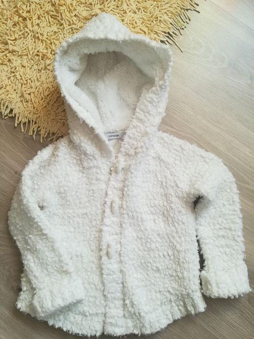 Płaszczyk - sweter 98-104 Gać - image 1