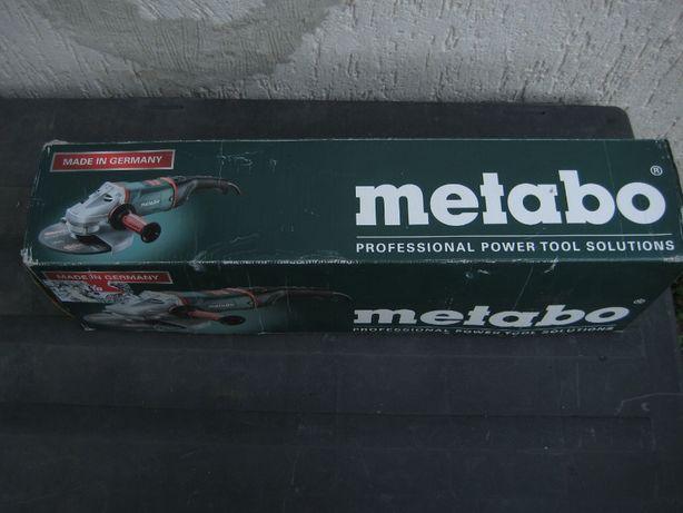 Szlifierka Kątowa Metabo WE 22-230 Mwt