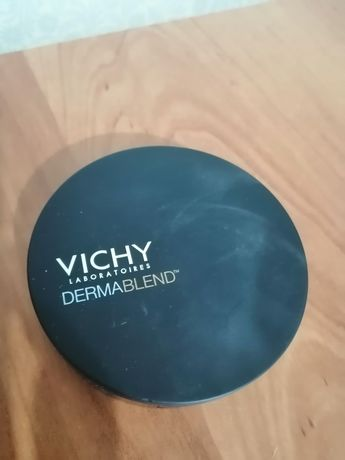 Корректирующая пудра Vichy (opal 15)