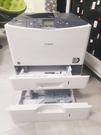 Принтер кольоровий Canoni-SENSYS LBP7780Cx +додатковим лоток