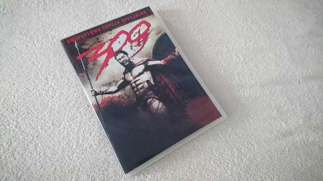 300 FILM dvd PL #