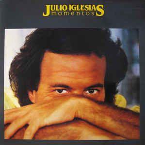 "Julio Iglesias - ""Momentos"" (LP)"