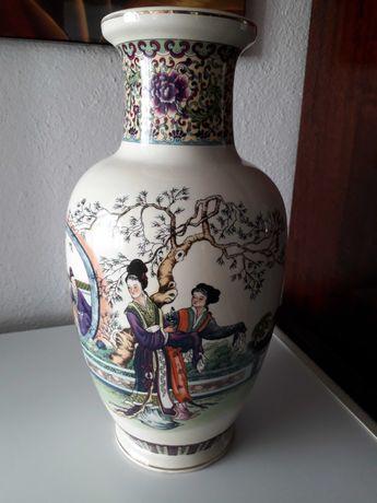 Jarrão Chinês antigo 37cm