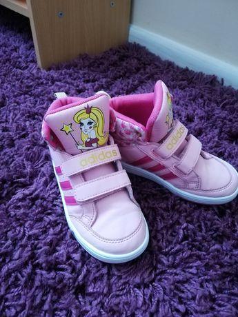 Adidas dziewczęce Mała Księżniczka