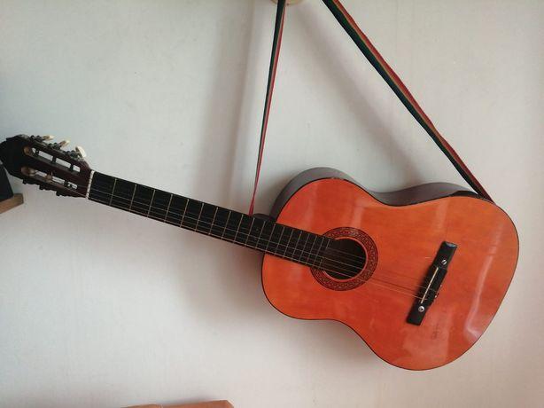 Gitara oldschool