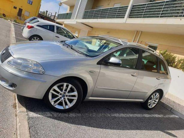 Fiat Croma 1.9jtd 150cv poucos km!!!