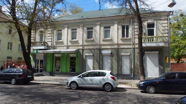Сдам помещение 97 м2 в центре Полтавы под ресторан, офис, магазин…