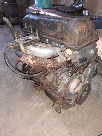 Мотор на ВАЗ 1 , 5