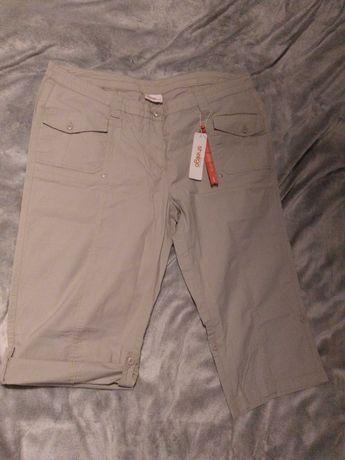 Spodnie Sheego casual r 52