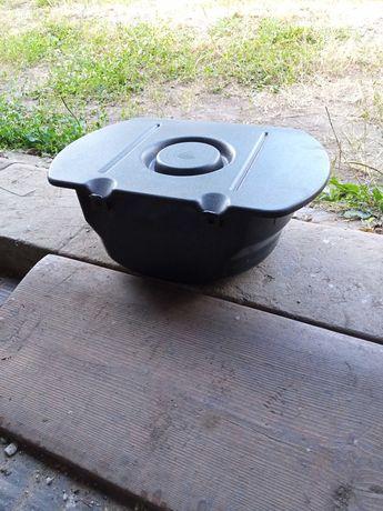 GEELY CK  инструментальный ящик в запасное колесо