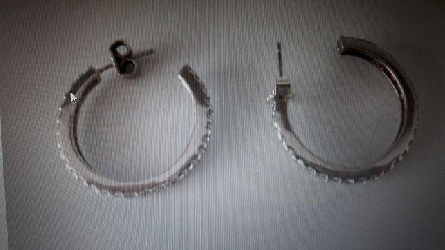 Kolczyki srebro PR.925