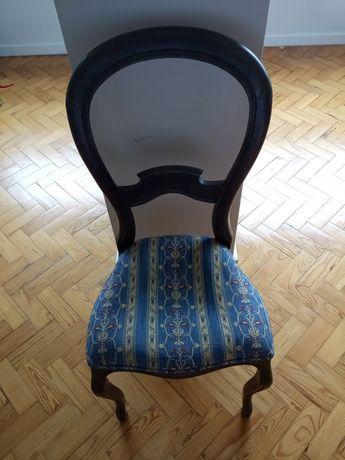 Cadeira para restauro