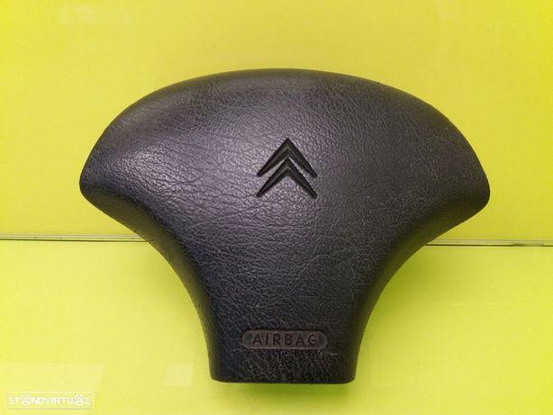 96434460 , 61432050C  Airbag do condutor CITROËN JUMPER Box 2.2 HDi 100 4HV (P22DTE)