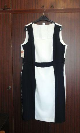 Нарядное платье BON PRIX размер 54-56