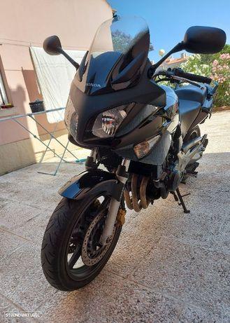 Honda CBF  600 SA ABS