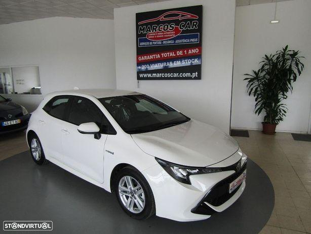 Toyota Corolla 1.8 Hibrid