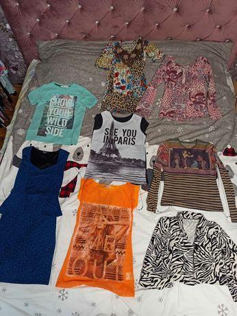Школьные вещи. Сарафаны, блузки, платья, юбки, футболки, шорты.