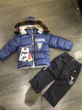 Куртка пуховик Puledro комбинезон костюм как Lenne chicco adidas next