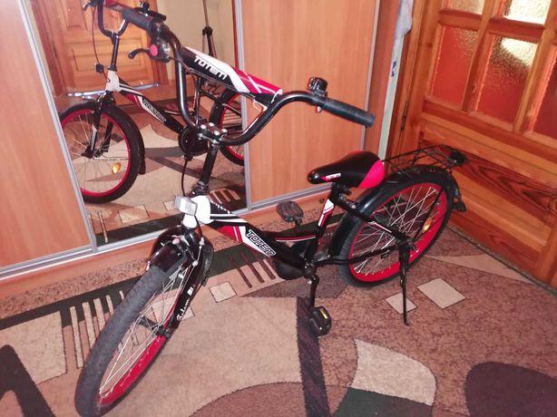 Велосипед TOTEM 20 ACTIVE б/у