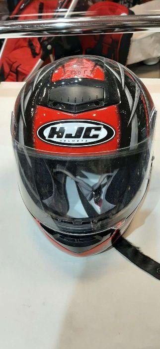 Kask motocyklowy HJC --- Lombard Madej Gorlice ---