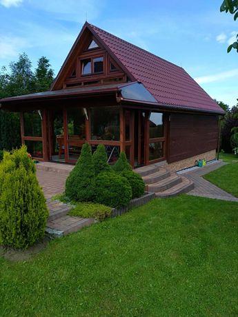 Dom drewniany do przeniesinia lub rozbiórki