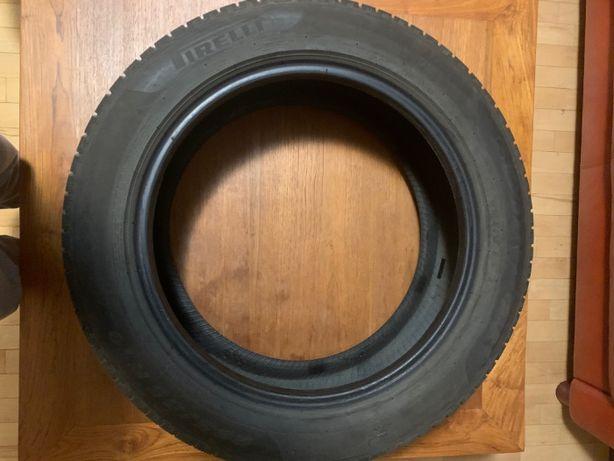 Opony zimowe Pirelli Scorpion 235/55R19 komplet