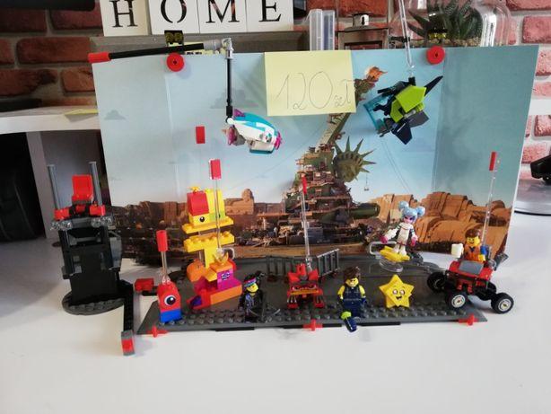 Lego movie 2 - klocki lego