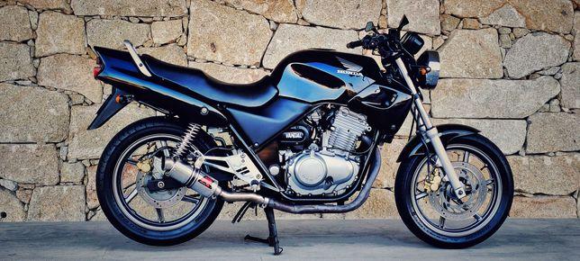 Honda CB500 de 2004
