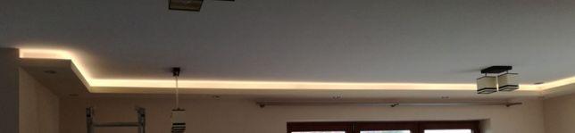 Pasek Taśma LED PREMIUM Na indywidualny Wymiar z okablowaniem