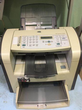 Лазерный МФУ принтер Hp Laser Jet 3050