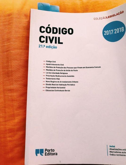 Código Civil Gáfete - imagem 1
