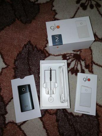 Glo series 2 grey