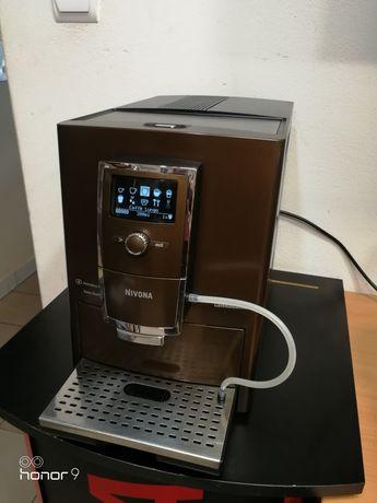 Ekspres do kawy Nivona 840 po serwisie