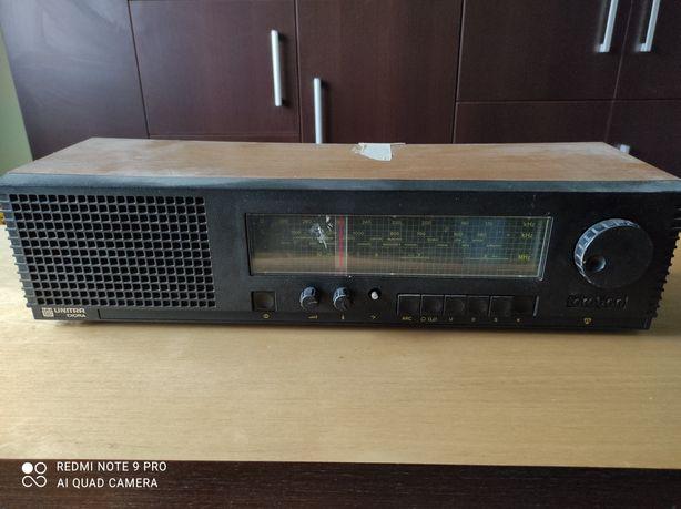 Sprzedam stare radio unitra