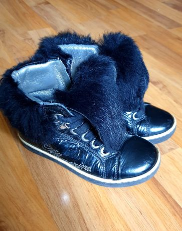 Продам ботиночки Blumarine(Monnalisa,Geox)