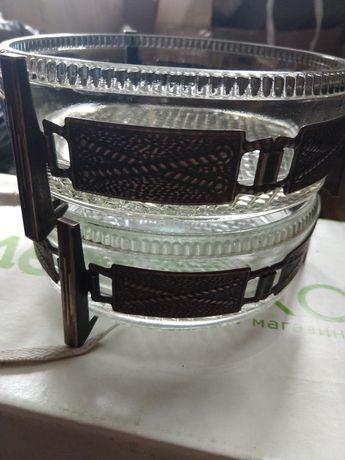 Конфетницы ваза вазочка салатник для варенья мёда орехов конфет