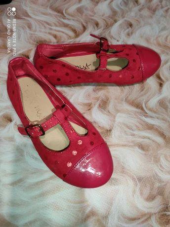 Гламурные туфли Next р 11