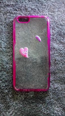 Case etui iphone 6, 6s