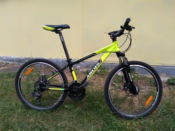 Велосипед горный подростковый ардис ardis детский