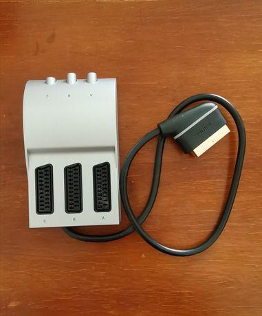 Philips Scart Switcher