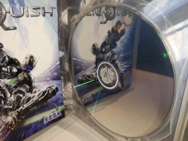 Vanquish PS3 Zamienię