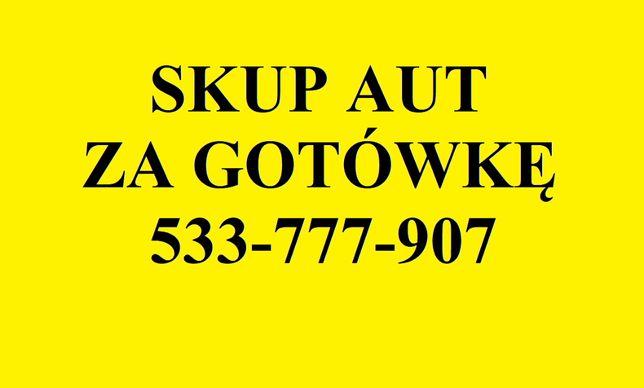 Skup Aut Za Gotówkę Pomorskie!!