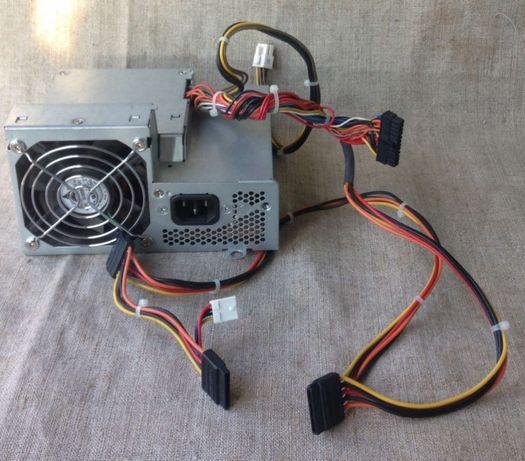 Блок питания 240W HP5100-7100SFF для мини системника