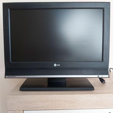 TV LCD LG 20LS2R 20 cali