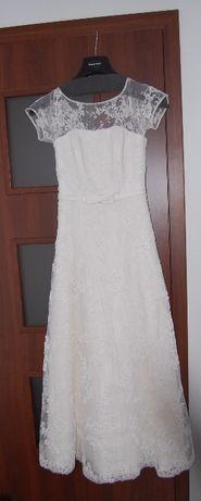 Suknia ślubna Elizabeth Passion Rozmiar 36