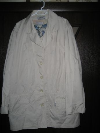 Пиджак весенний