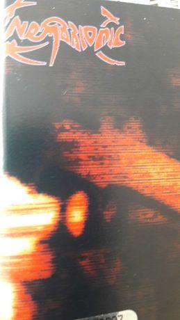 Nembrionic - Incomplete kaseta