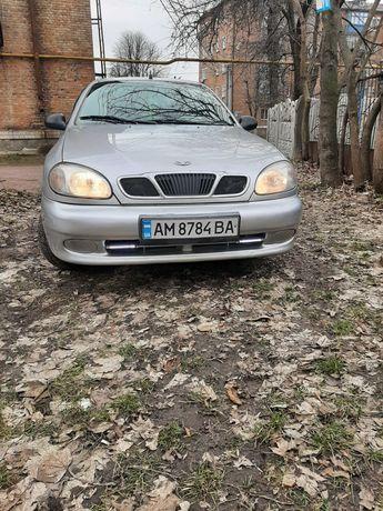 Продам автомобиль ЗАЗ Sens