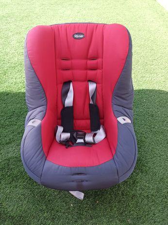 Cadeira Romer-Britax pouco uso