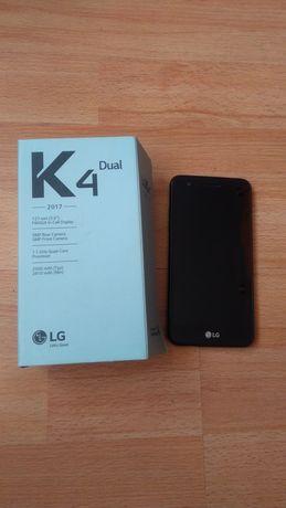 Telefon LG K4 Dual
